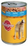 Pedigree konz.jun.hyd. 400g