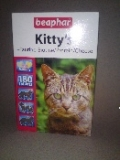 Kittys mix 180ks