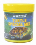 Krm. Turtle spec.mix125ml