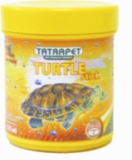Krm.Turtle 125ml koryt.