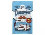 Dreamies s lososom 60g