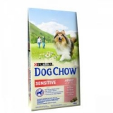 Dog Chow Sensitive 14kg