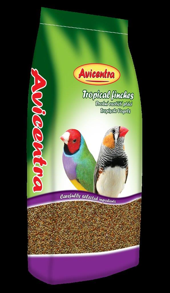 Avicentra - Agapornis profesional 20kg